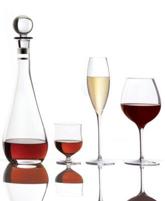 Elegance Chardonnay Wine Glass Pair