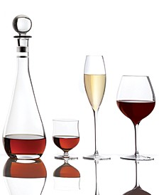 Waterford Wine Glass Collection