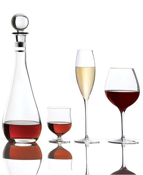 Waterford Elegance Wine Glass Collection