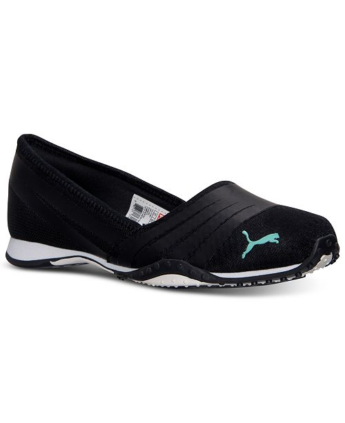 Puma Women s Asha Alt 2 Casual Sneakers from Finish Line ... 2e2d96c62