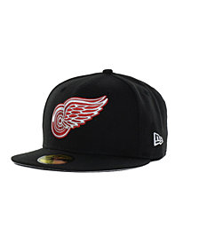 New Era Detroit Red Wings Basic 59FIFTY Cap