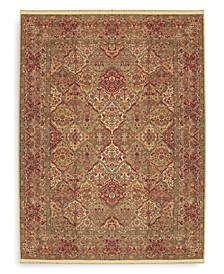 CLOSEOUT! Area Rug, Original CLOSEOUT! Karastan 719 Empress Kirman 10' x 14'