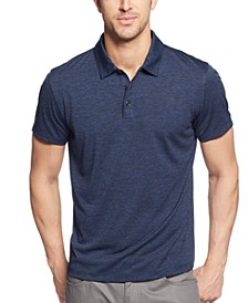 Men's Classic-Fit Ethan Performance Polo, Created for Macy's