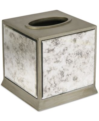 Bath Accessories, Palazzo Tissue Holder