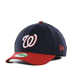 Washington Nationals Team Classic 39THIRTY Kids' Cap or Toddlers' Cap