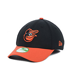 New Era Baltimore Orioles Team Classic 39THIRTY Kids' Cap or Toddlers' Cap