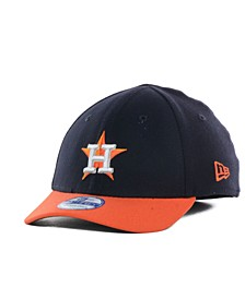 Houston Astros Team Classic 39THIRTY Kids' Cap or Toddlers' Cap