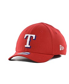 Texas Rangers Team Classic 39THIRTY Kids' Cap or Toddlers' Cap