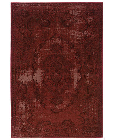CLOSEOUT! Oriental Weavers Revamp REV7119 9'10