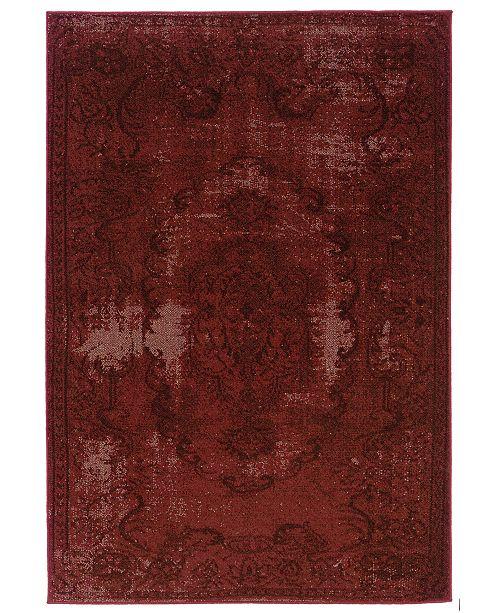 Oriental Weavers CLOSEOUT! Revamp REV7119 Area Rug