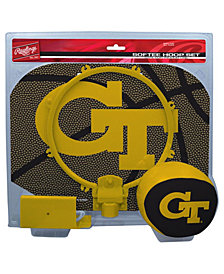 Jarden Sports Georgia Tech Yellow Jackets Slam Dunk Hoop Set