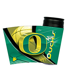 Hunter Manufacturing Oregon Ducks 16 oz. Travel Tumbler