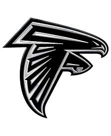 Atlanta Falcons Auto Sticker