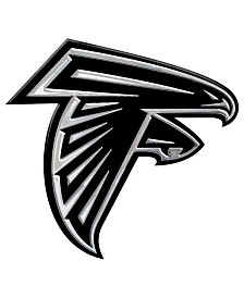 Stockdale Atlanta Falcons Auto Sticker