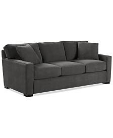 Radley Fabric Sofa