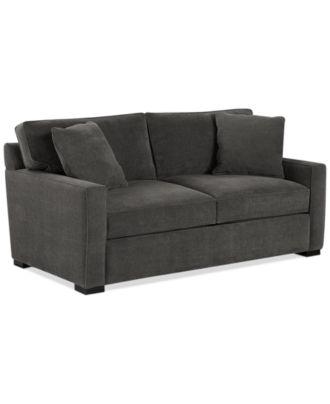 Radley Fabric Full Sleeper Sofa Bed Furniture Macy s