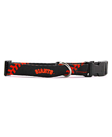 Hunter Manufacturing San Francisco Giants Dog Collar