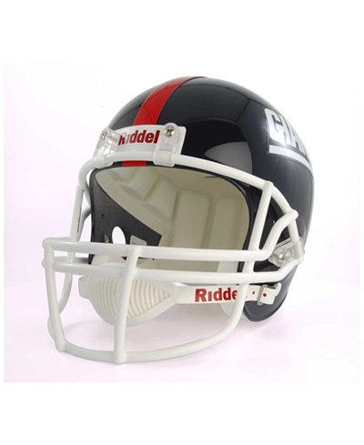 Riddell New York Giants Deluxe Replica Helmet