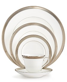 Waterford Newgrange 5-Piece Place Setting