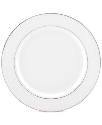 Artemis Appetizer Plate