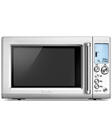 BMO734XL Quick Touch Microwave