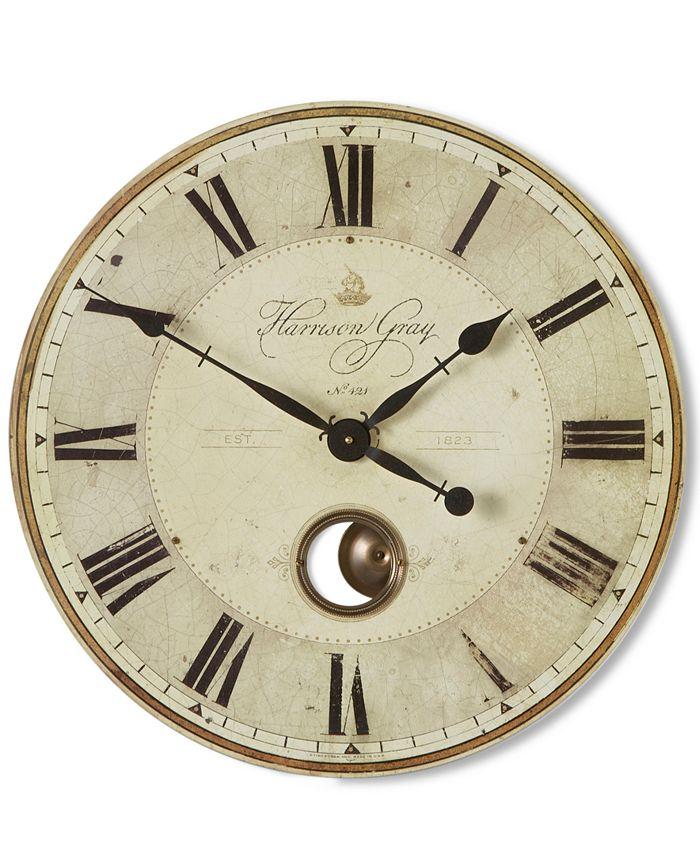 Uttermost - Harrison Gray Clock