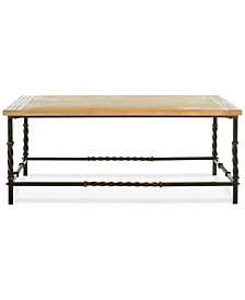 Overland Coffee Table, Quick Ship