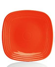 Fiesta Square Dinner Plate - Dinnerware - Dining & Entertaining - Macy\'s