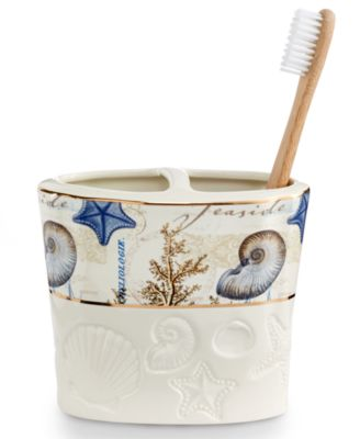 Antigua Toothbrush Holder