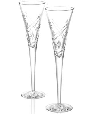 product picture - Waterford Crystal Wine Glasses