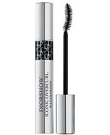 Diorshow Iconic Overcurl Waterproof Spectacular Volume & Curl Professional Mascara
