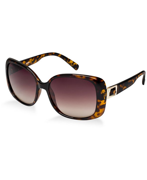 GUESS Sunglasses, GUESS GU 7314