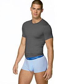 calvin klein men's micro-modal basic Undershirt u5551