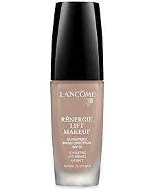 Rénergie Lift Anti-Wrinkle Lifting Foundation, 1 oz.
