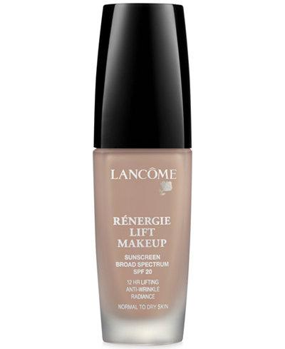 Lancôme Rénergie Lift Anti-Wrinkle Lifting Foundation