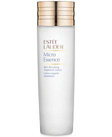 에스티 로더 마이크로 에센스 스킨 액티베이팅 트리트먼트 로션 75ml Estee Lauder Micro Essence Skin Activating Treatment Lotion, 2.5 oz
