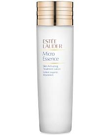Estée Lauder Micro Essence Skin Activating Treatment Lotion, 2.5 oz.