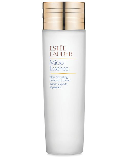 Estee Lauder Micro Essence Skin Activating Treatment Lotion, 2.5-oz.