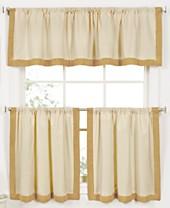 Kitchen Curtains Kitchen Curtains Macy 39 S