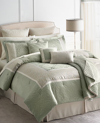 Martha Stewart Bedding Comforter Sets