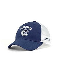 Reebok Vancouver Canucks Sin Bin Cap