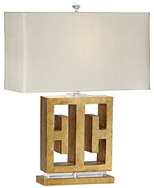 CLOSEOUT! Pacific Coast Harmony Table Lamp