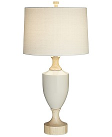 Pacific Coast Mulholland Table Lamp, Created for Macy's