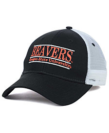 Game Oregon State Beavers Mesh Bar Cap