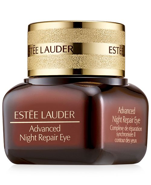 Estee Lauder Advanced Night Repair Synchronized Recovery Complex II Eye, 0.5 oz.
