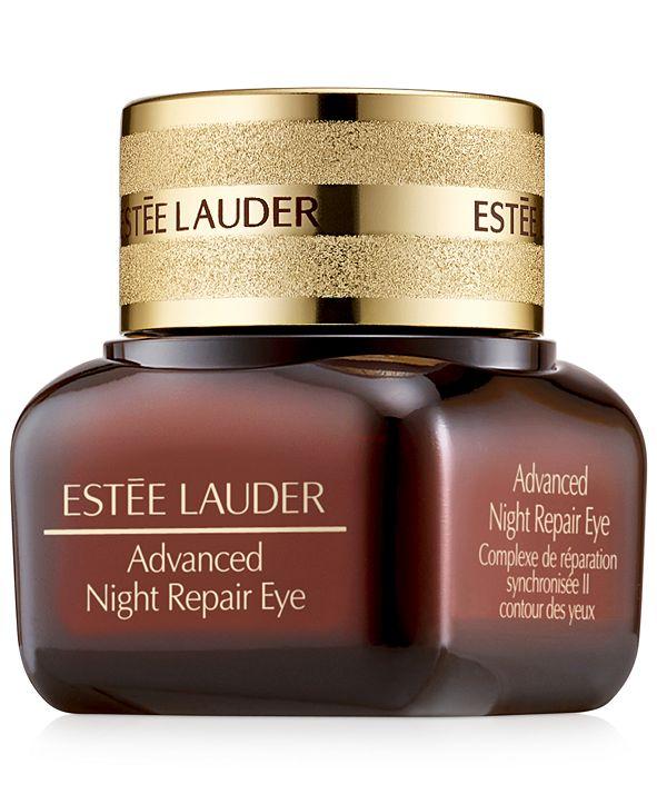 Estee Lauder Advanced Night Repair Synchronized Recovery Complex II Eye, 0.5 oz.