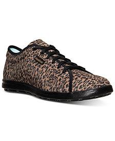 Reebok Women's Skyscape Runaround Print Walking Sneakers from Finish Line