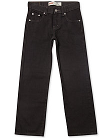 Levi's® Slim 550™  Relaxed Jeans, Big Boys