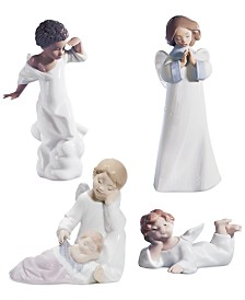 Lladro Angels Collection