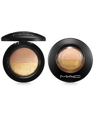 MAC Mineralize Eye Shadow Duo